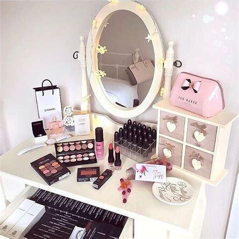 ideas  vanity decor  pinterest makeup