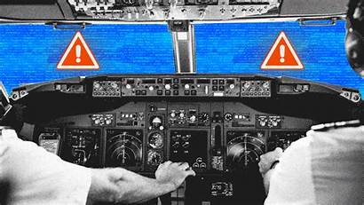 Boeing Airplane Hack Hacked Terrorists Remotely Government