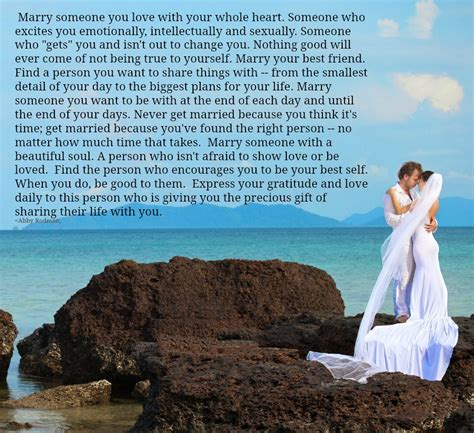 someone marry heart whole quotes quote lessons married much come learned person loves want never until end being true isn