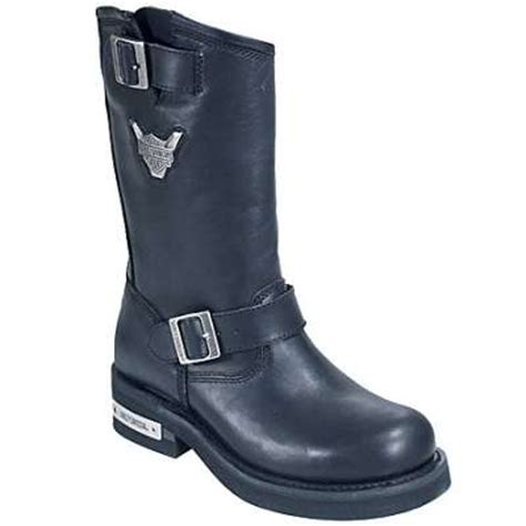 safest motorcycle boots harley davidson 91137 mens safety motorcycle boots