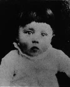 Adolf Hitler Baby