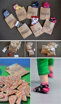 ideas  toddler party favors  pinterest