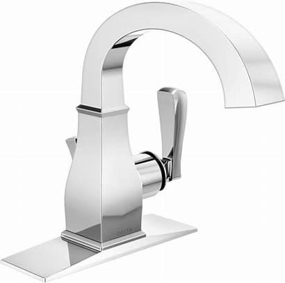 Bathroom Delta Faucet Handle Single Deltafaucet Faucets