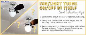 How to fix a ceiling fan troubleshooting common problems
