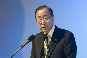 UN chief to travel to Tipperary to accept award ...