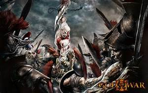 God Of War 3 wallpaper - 90588
