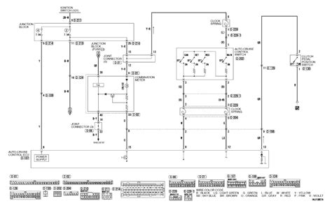 technical car experts answers everything you need cruise control wiring diagram for mitsubishi