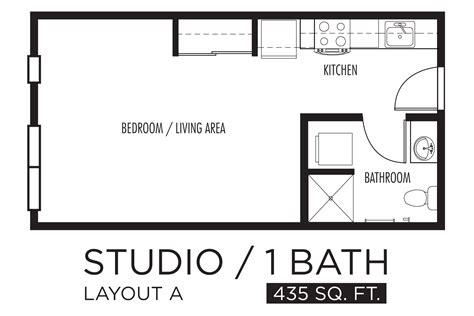 Beautiful Studio Building Plans by Studio Apartment Floor Plans Design Of Your House Its