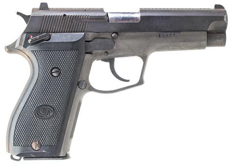 Daewoo Dp51 9mm (auction Id