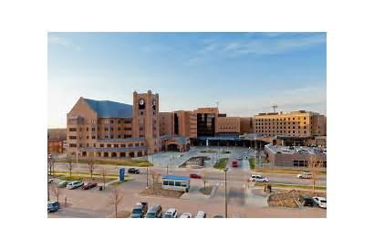 Sanford Sioux Falls Center Medical Usd Hospital