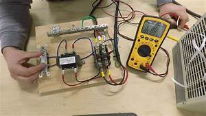Troubleshooting Faulty Hvac Contactor