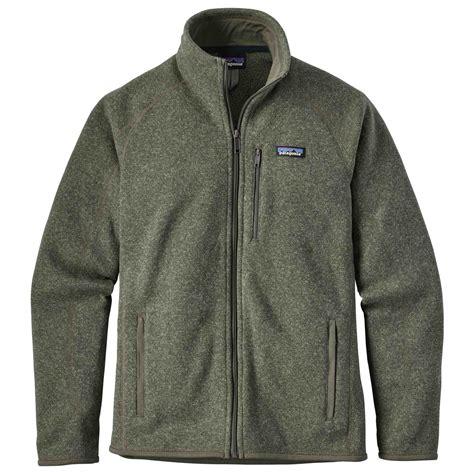 Patagonia Better Sweater Jacket  Fleece Jacket Men's