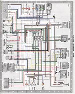 Bmw R1150r Electrical Wiring Diagram  6