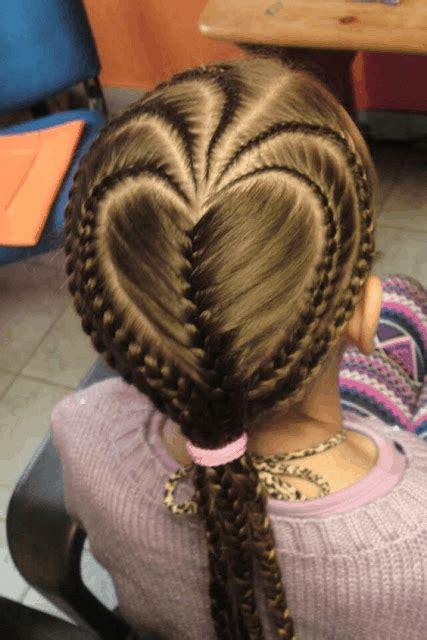 Tresse Africaine Pour Fille Tresses Pour Petites Filles 22 Photos Absolument Hallucinantes Coupe De Cheveux