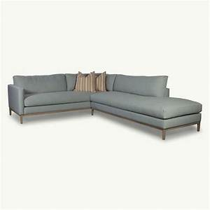 mathis collection fabric leather by younger furniture With younger furniture sectional sofa