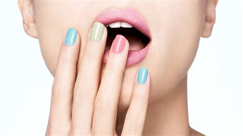 Nail Polish Colors For Your Skin Tone