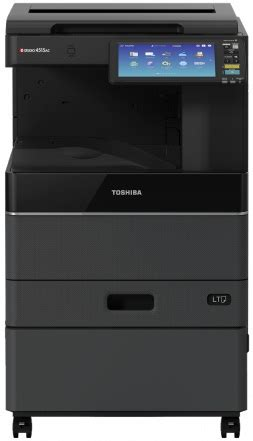 toshiba  studio ac multifunction color photocopier price bangladesh bdstall