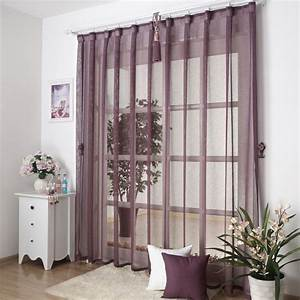 unique and simple sheer curtains design for home windows With simple curtain designs home