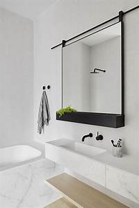 25 best ideas about bathroom mirrors on pinterest With 3 simple bathroom mirror ideas