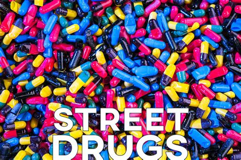 Ybh Street Drugs Be Well In Your Community