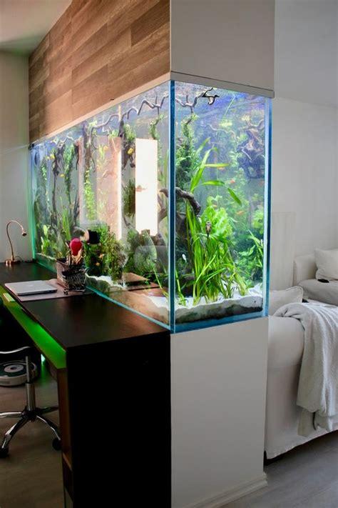 amazing ideas  interior aquariums page