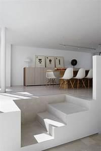 Dsw Stuhl Weiß : esszimmerst hle dsw eames chairs esstisch essecke inspiration ~ Markanthonyermac.com Haus und Dekorationen