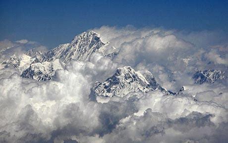 Global Warming Making Mount Everest More Dangerous
