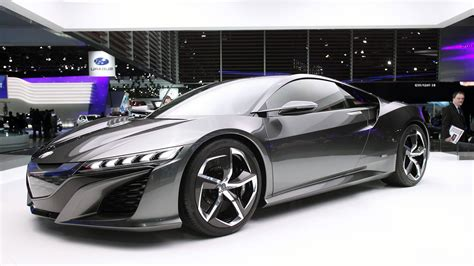 Acura Car Hd Wallpapers