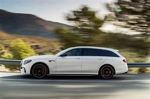2018 Mercedes AMG E63 S Wagon Geneva Bound Automobile