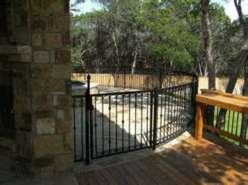 local   residential fence contractors pool yard