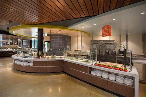 CSUS Dining Commons Renovation • Mogavero Architects