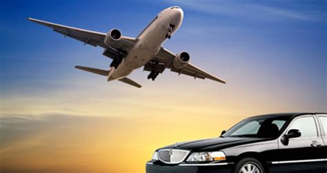 Limousine Airport Transfers by Benefits Of Using A Limousine Service For Airport Transfers