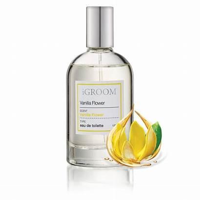 Vanilla Flower 100ml Perfume