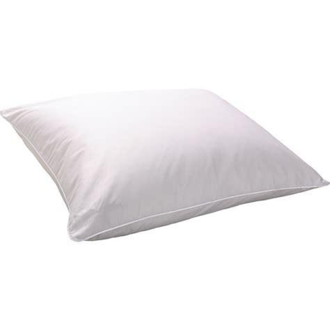 bed pillows walmart slumberfresh polyester bed pillow walmart