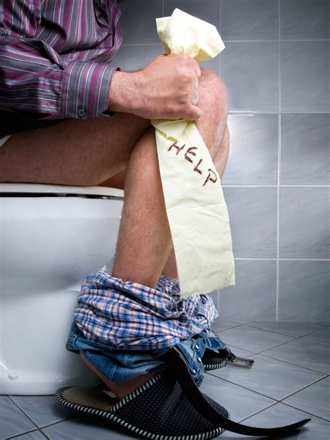 house call doctor treating constipation quick