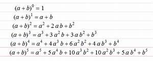 Pascal Triangle Formula | www.imgkid.com - The Image Kid ...