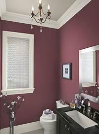 bathroom wall paint ideas Bathroom Color Ideas & Inspiration in 2019   paint colors ...