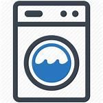 Laundry Icon Washing Wash Services Clothes Washer