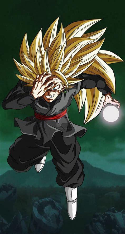 goku black ssj  majin goku goku black anime dragon
