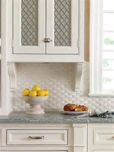 basket weave tile kitchen traditional with backsplash countertop slab material beeyoutifullife com