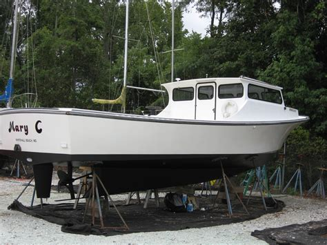 Custom Built Bay Boats by 36 Custom Bay Built The Hull Boating And