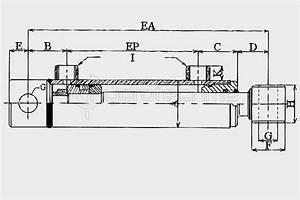 Verin Double Effet : hydrotechma liste des v rins double effet ~ Melissatoandfro.com Idées de Décoration