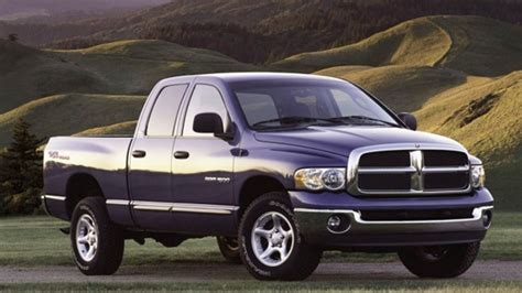 vehicle reviews   dodge ram  review