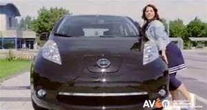 Véhicules électriques 2018 : location d 39 une voiture lectrique nissan leaf 2018 ~ Maxctalentgroup.com Avis de Voitures