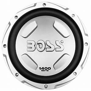 Boss Audio Cf802 Ar3000d 3000 Watt  1  2  4 Ohm Stable