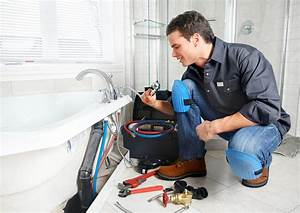 Plumber Wantirna South