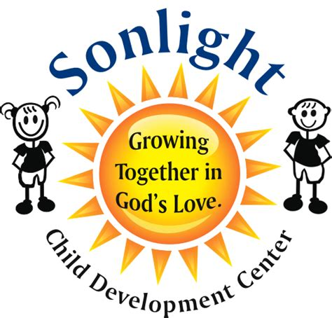 sonlight child development center mequon wi 968 | logo Sonlight logo