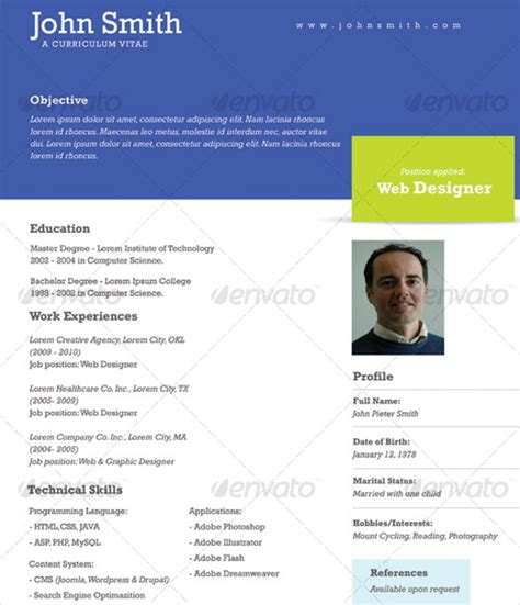 free modern resume templates for business 41 one page resume templates free sles exles formats download free premium