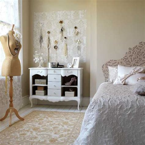 Vintage Style Bedroom by 20 Charming Bedroom Decorating Ideas In Vintage Style