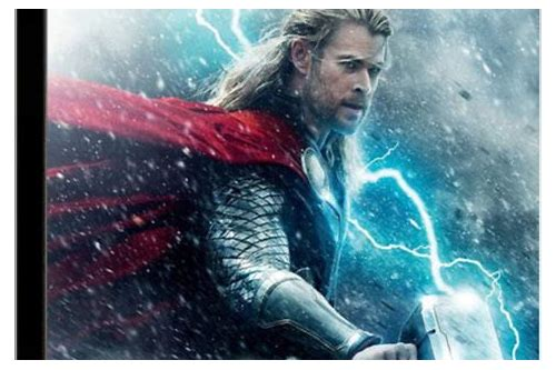 download thor the dark world sub indo mp4